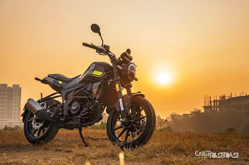 آنالیز و معرفی موتورسیکلت بنلی لئونچینو 250