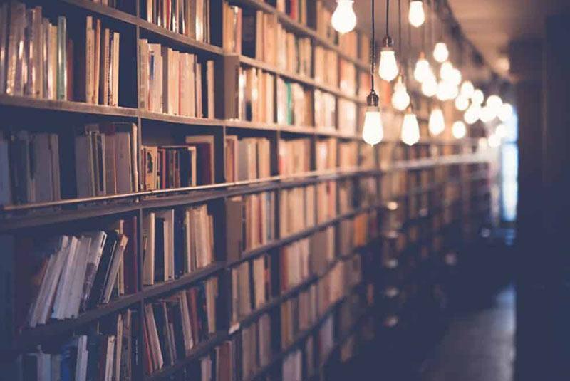 قدیمی ترین کتابخانه های جهان
