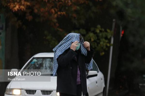 بارش های ایران طی پاییز در محدوده نرمال بود، شرایط بارش ها در زمستان