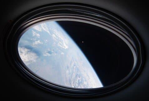 اعزام دو تن از فضانوردان ناسا به ایستگاه فضایی بین المللی