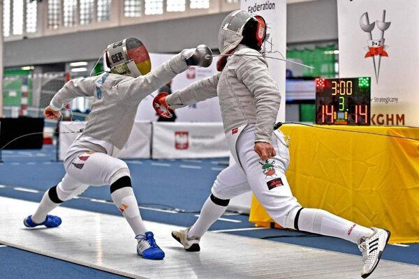 آغاز دور جدید تمرینات المپیکی شمشیربازان از هفته آینده