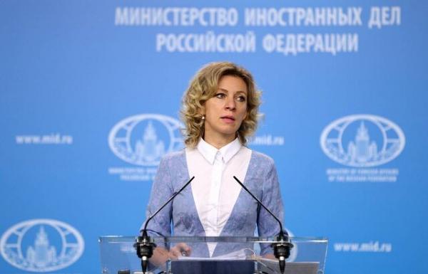 مسکو، اتهامات آمریکا را بی اساس خواند
