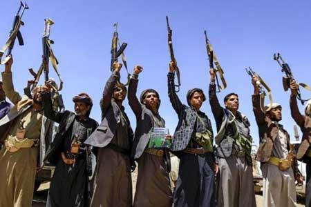 آمریکا درخواست سازمان ملل برای لغو تحریم انصارالله را رد کرد