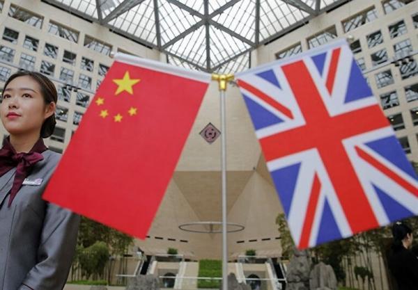 واکنش پکن به اقدام لندن علیه شبکه خبری انگلیسی زبان چین