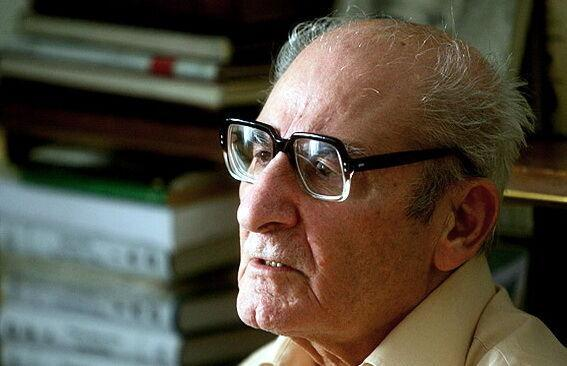 خبرنگاران ابراهیم یونسی بانه؛ مترجمی متعهد و چیره دست