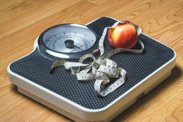 6 عارضه خطرناک کاهش وزن زیاد