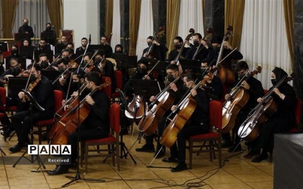 فردا آهنگ اختتامیه جشنواره موسیقی فجر نواخته می گردد