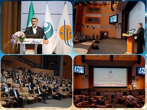 افزایش سالانه 5 میلیون تن محصولات پتروشیمی با طرح طراوت بانک صادرات ایران