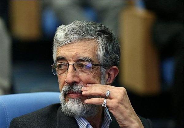 حداد عادل 4 سال دیگر رئیس فرهنگستان ماند