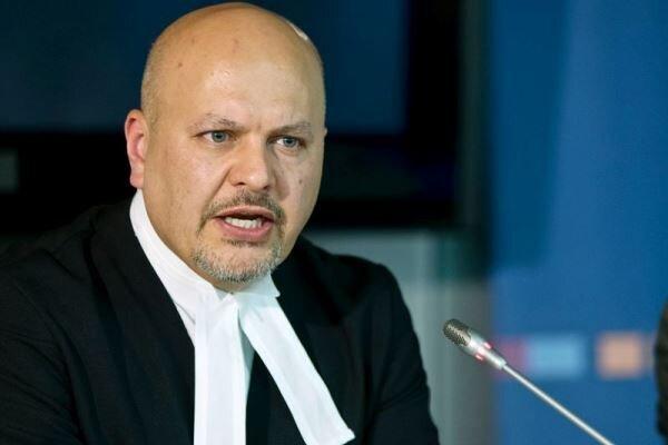 حقوقدان انگلیسی به سمت دادستان دیوان کیفری بین المللی منصوب شد