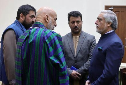 خبرنگاران کابل: نشست مسکو و ترکیه جایگزین نشست صلح دوحه نخواهد شد