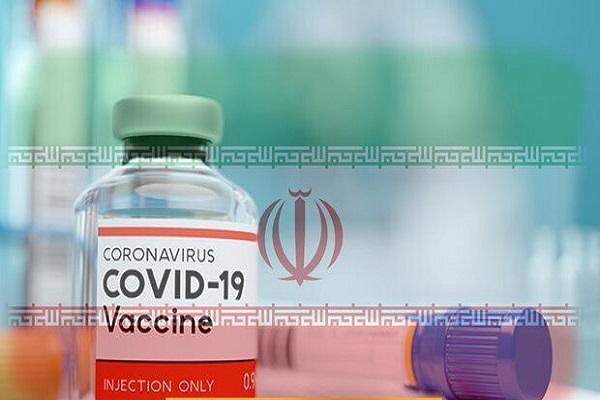 شروع مرحله دو مطالعه واکسن کووایران برکت