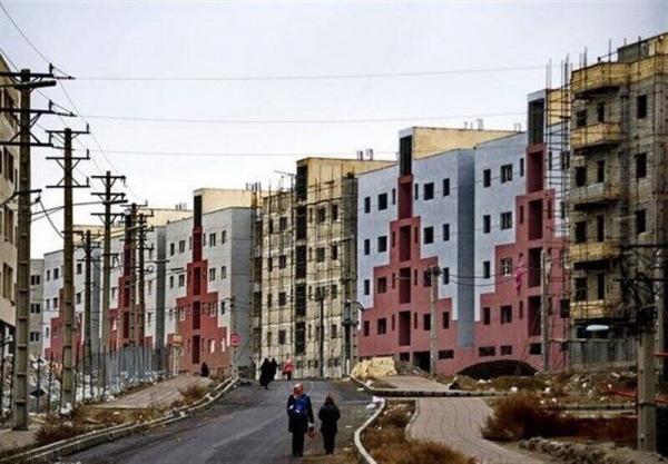 خبرنگاران پیش بینی اعتبار برای ساخت مسکن شهری و روستایی خانوارهای دارای سه فرزند