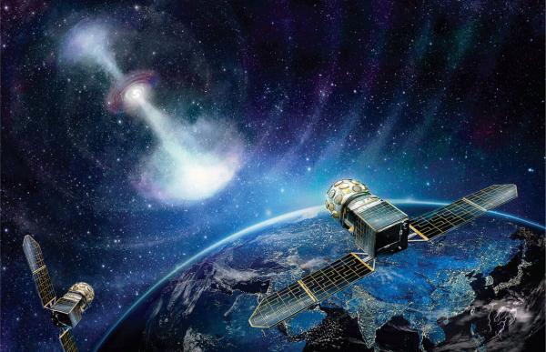 آینده در گرو دستیابی به فضا است