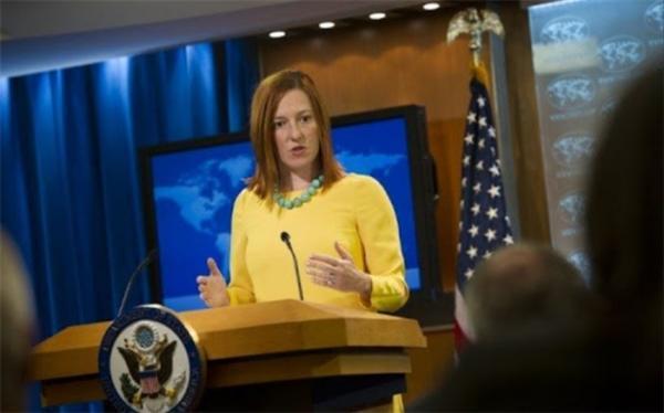 آمریکا: با چین درباره ایران تعامل داریم