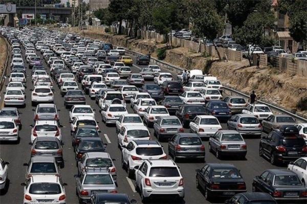 خبرنگاران تردد نوروزی در جاده های آذربایجان غربی 66 درصد افزایش یافت