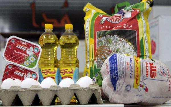خبرنگاران تأمین کالاهای اساسی برای ماه رمضان در دستور کار است