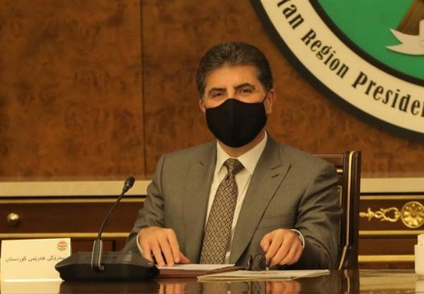 نشست رئیس اقلیم کردستان عراق با جریان های سیاسی کُردی؛ آیا هدف نچیروان بارزانی محقق شد؟