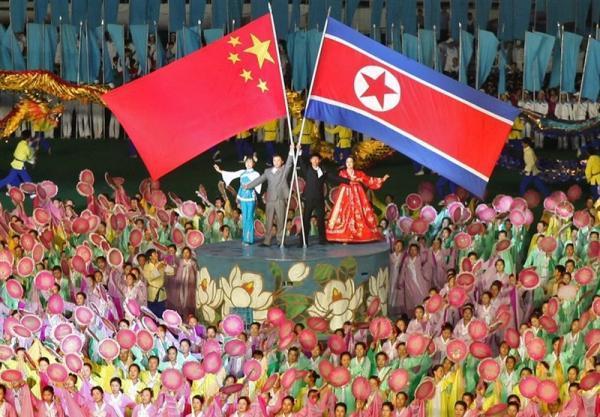 چین و کره شمالی مبادلات ریلی را از سر می گیرند