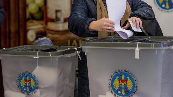 انتخابات پیش از موعد در مولداوی به دنبال انحلال مجلس