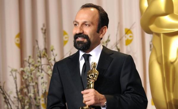 قهرمان فرهادی در جمع مدعیان اسکار 2022