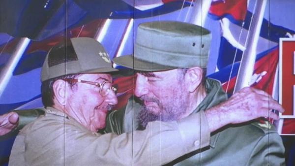 انتها کاستروها در کوبا