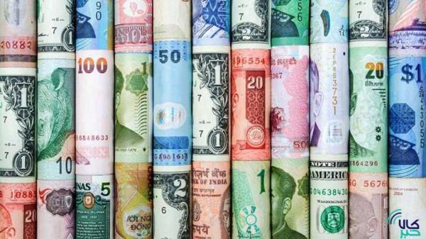 افزایش نرخ رسمی 28 ارز