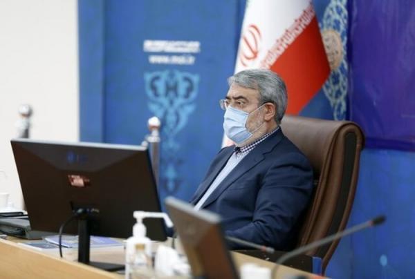 دستور وزیر کشور در پی برگزاری مراسم ختمی عجیب در خوزستان