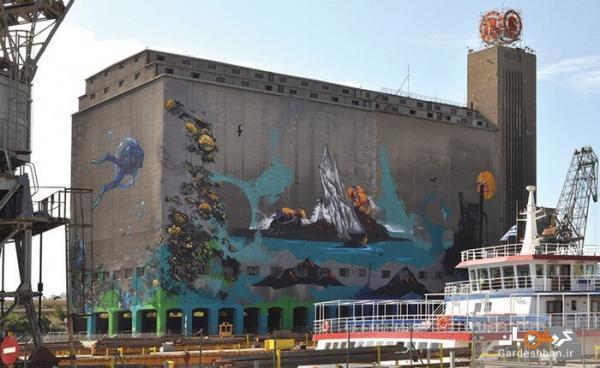 جذب توریست به یونان با افتتاح موزه زیردریایی