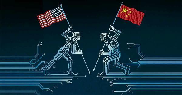 28 شرکت چینی در فهرست سیاه آمریکا