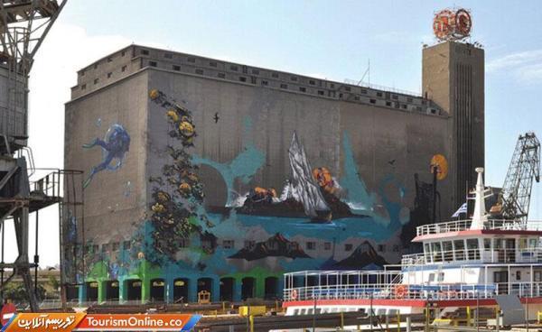 جذب جهانگرد به یونان با افتتاح موزه زیردریایی
