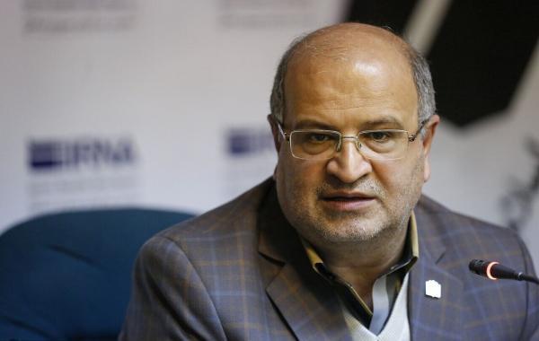 محدودیت های کرونایی در تهران اجرا گردد
