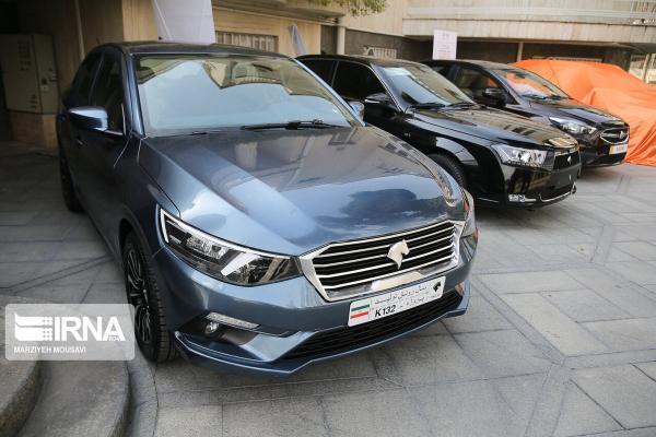 زمان قرعه کشی محصولات ایران خودرو تعیین شد