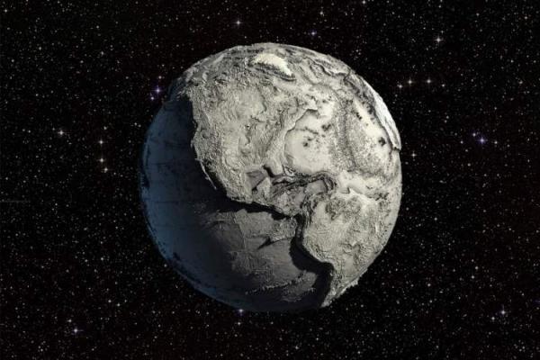 وقتی زمین زیبایمان را نابود می کنیم