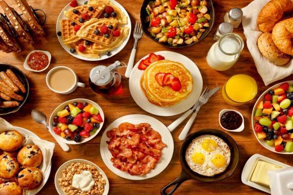 دستور پخت 7 مدل صبحانه خوشمزه