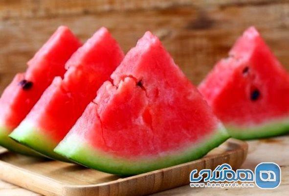 معرفی میوه هایی که کمترین و بیشترین میزان قند را دارند