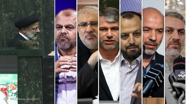 برنامه های 6 وزیر اقتصادی؛ از تیم اقتصادی دولت نو چه انتظاری دارید؟