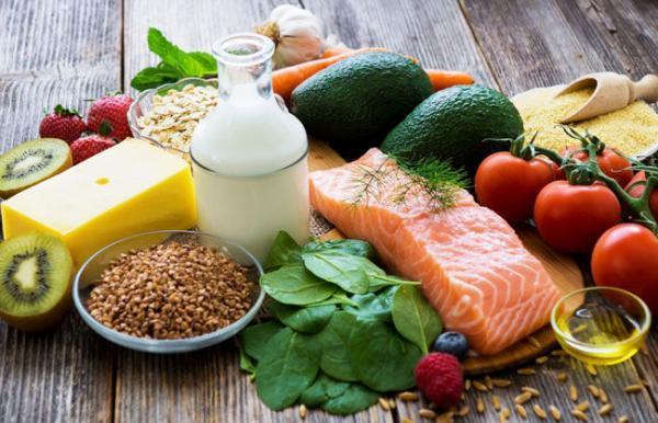 ویتامین هایی که نمی گذارند چاق شوید!