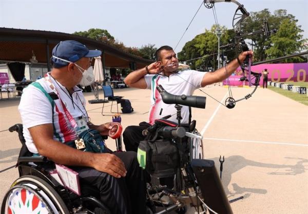 پارالمپیک 2020 توکیو، غافلگیری کهتری از شکست ملی پوش تیراندازی با کمان، منشازاده مصاحبه نکرد