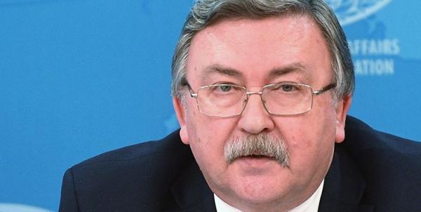 دیپلمات روس: توافق ایران و آژانس دربار ه سفر دوباره گروسی به تهران مهم است