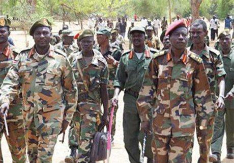 اخباری از کودتا در سودان
