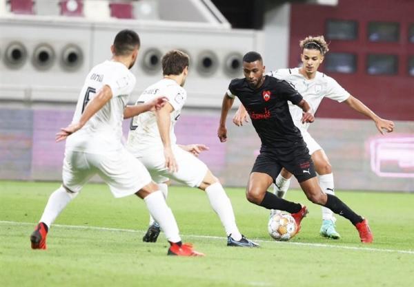 تور ارزان قطر: لیگ ستارگان قطر، تساوی تیم های لژیونرهای ایرانی، الریان همچنان در حسرت پیروزی