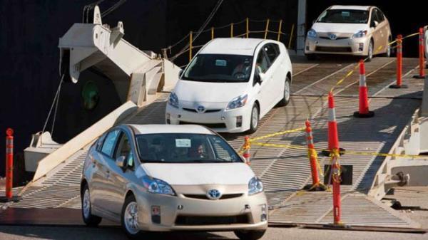 آزادسازی واردات خودرو در تعلیق