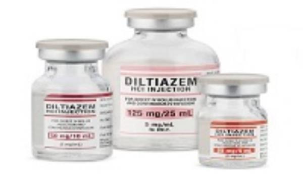 دیلتیازم (DILTIAZEM)